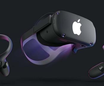 Apple : le casque de réalité mixte serait un ambitieux et onéreux concentré de technologies