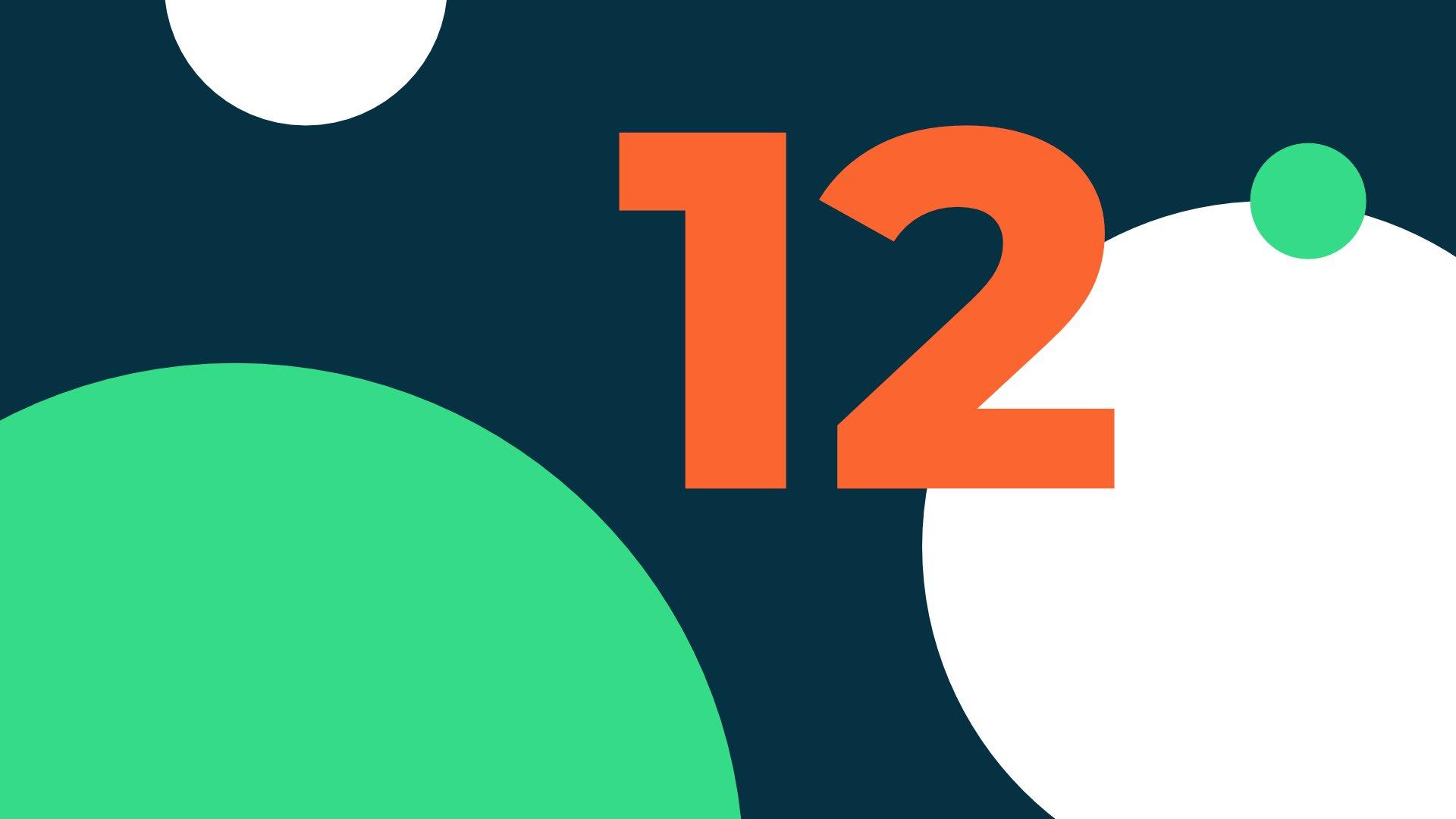 Android12: toutes les nouveautés que l'on aimerait voir arriver