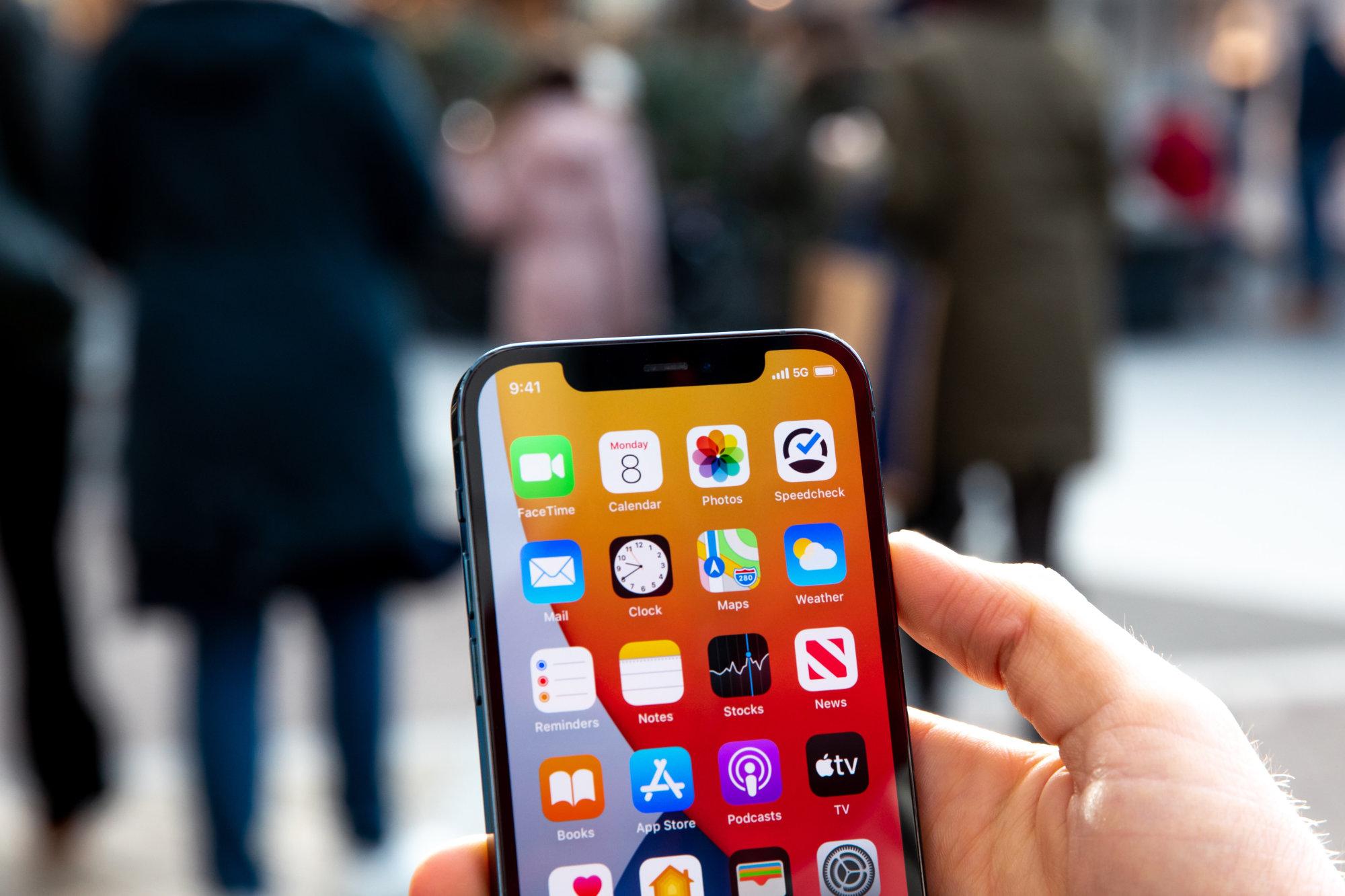 Coverd: une assurance pour smartphone sans engagement et sans paperasse enfin digne de 2021