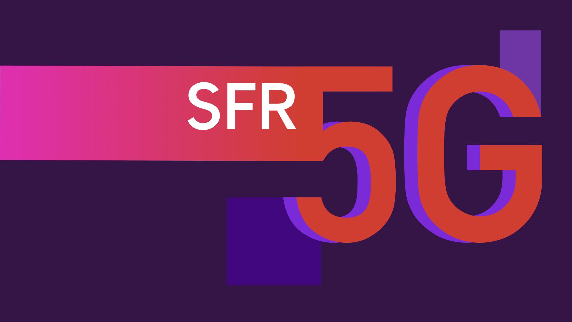 5G: SFR et Bouygues Telecom échouent face à la loi «anti-Huawei»