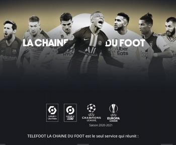 Fin de la Ligue 1 sur Téléfoot: comment résilier en fonction de votre abonnement