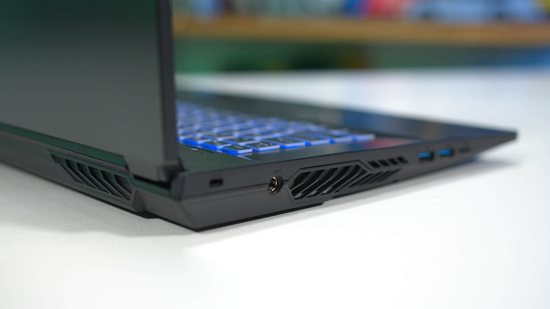 Cryptocurrency miners are buying new RTX Ampere laptops to bypass the GPU shortage