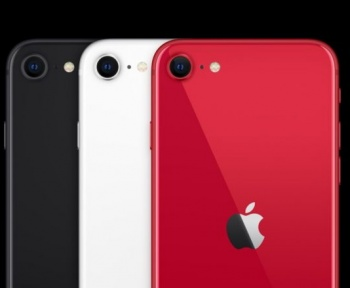 L'iPhone SE 3 repoussé à 2022 ?