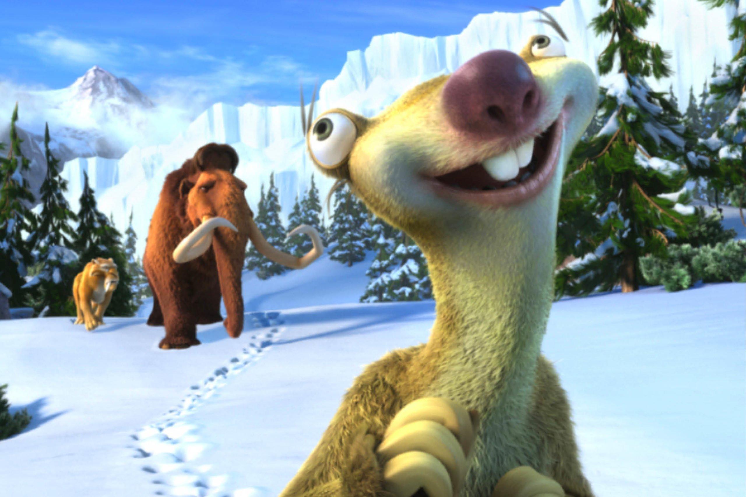 Disney ferme les studios d'animation derrière l'Âge de Glace et Rio