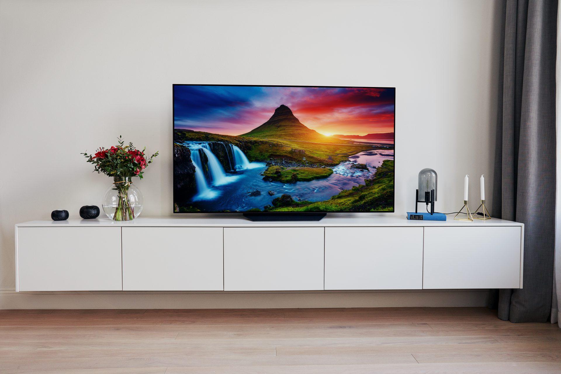 Quelles sont les meilleures TV 4K HDR de 55 pouces en 2021 ?