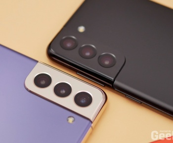 [Test] Samsung Galaxy S21 et S21+ : sans fausse note