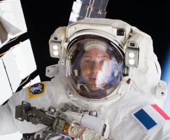 Vous rêvez de devenir astronaute? Vous allez pouvoir tenter votre chance