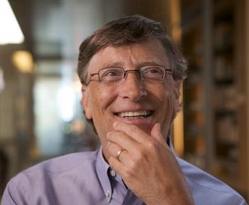 Pour Bill Gates, la pandémie «est simple à résoudre» par rapport à la crise climatique