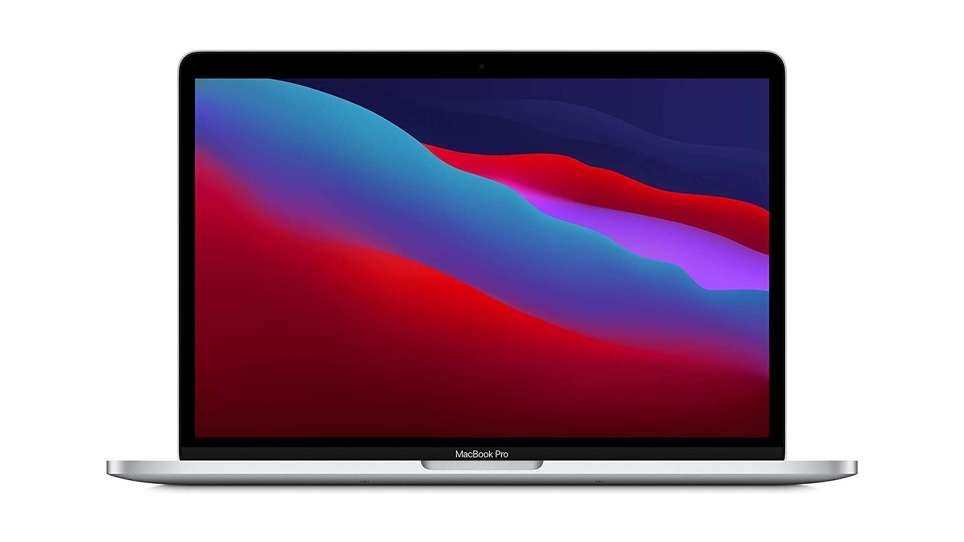 Le dernier et surpuissant MacBook Pro M1 est sous les 1400 euros