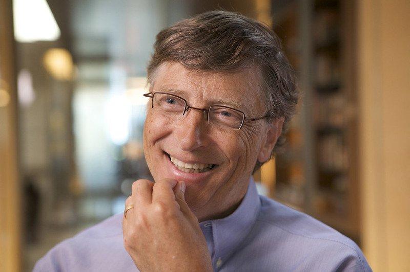 """""""Climat : comment éviter un désastre"""" On a lu le livre de Bill Gates"""
