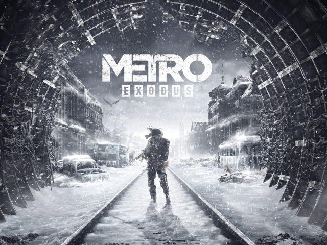 """Metro Exodus s'offre une """"Enhanced Edition"""" à destination du PC et des consoles next-gen"""