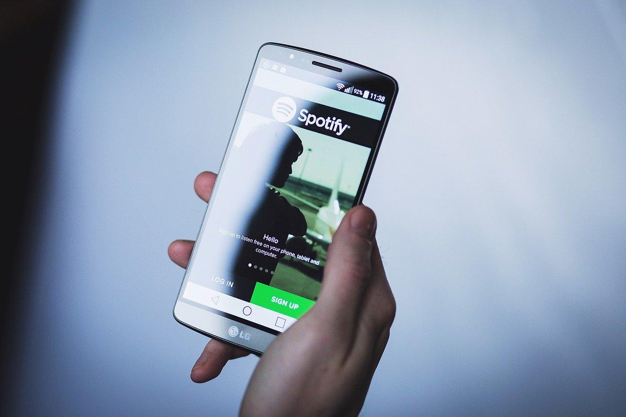 États-Unis : Le streaming musical a rapporté 424 millions de dollars aux ayants droit en 2020