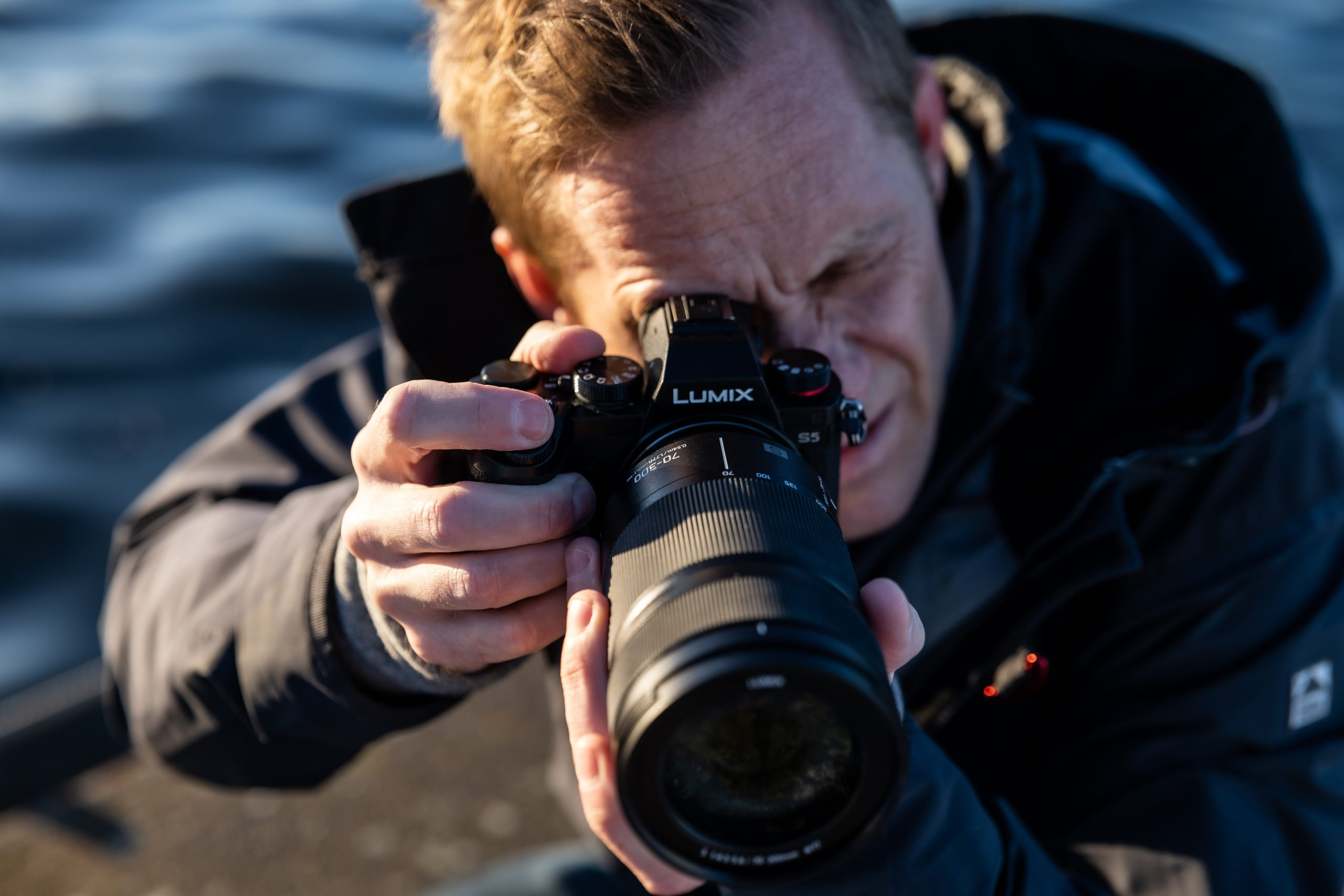 Lumix S 70-300 : ce nouvel objectif va révolutionner vos photos de chats