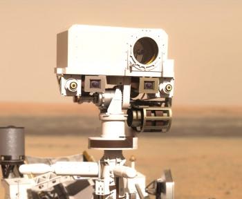 5 choses que vous ignorez sur SuperCam, «l'œil» français du rover Perseverance