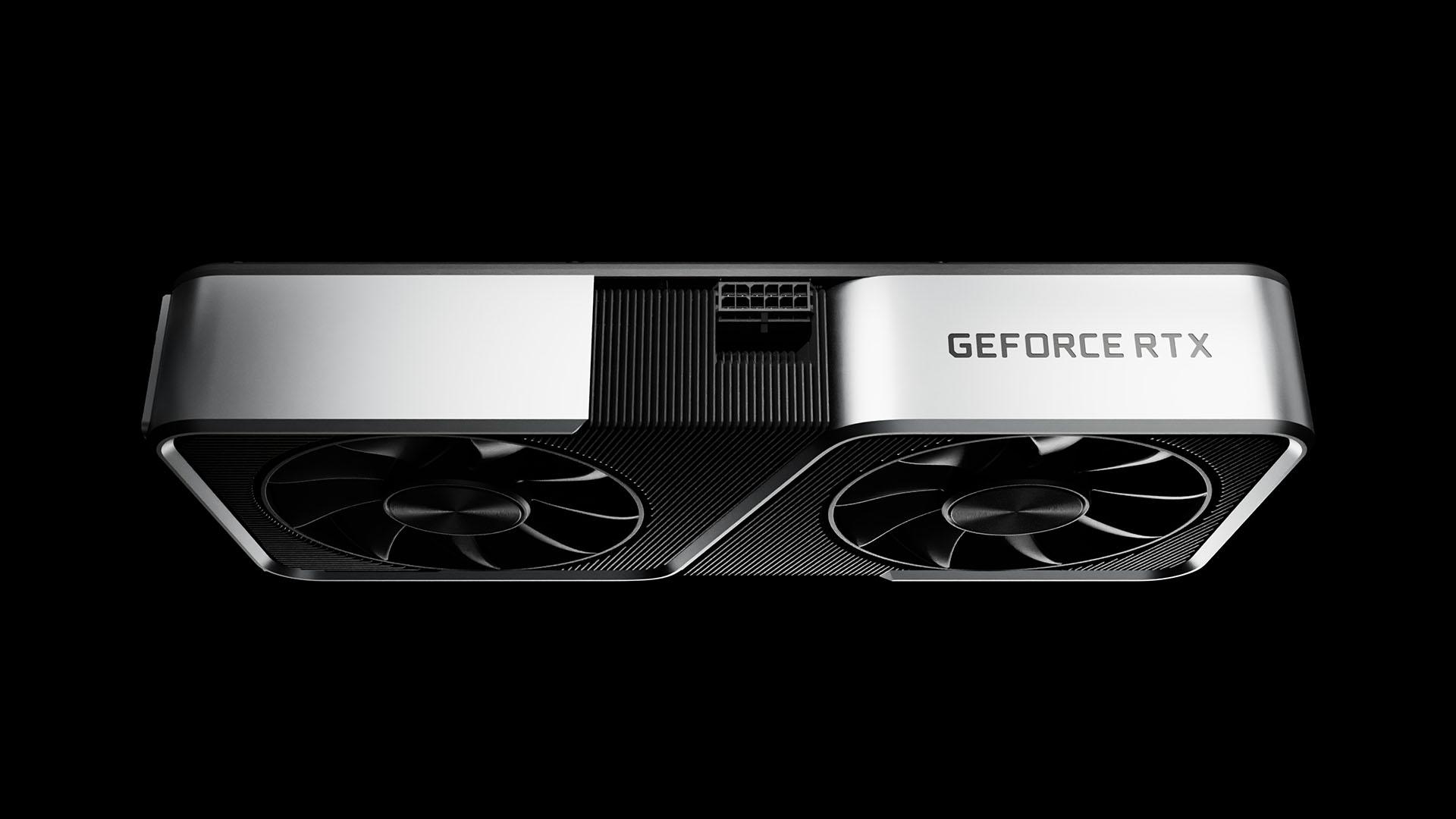 Nvidia a un plan pour que les mineurs de cryptomonnaies cessent de pénaliser les joueurs