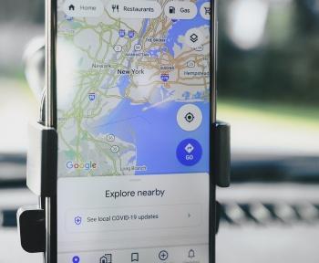 Google permettra dans certains pays de payer ses transports depuis Maps