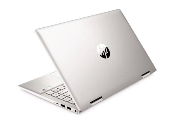 HP dévoile de nouveaux Pavilion x360 équipés de processeurs Tiger Lake