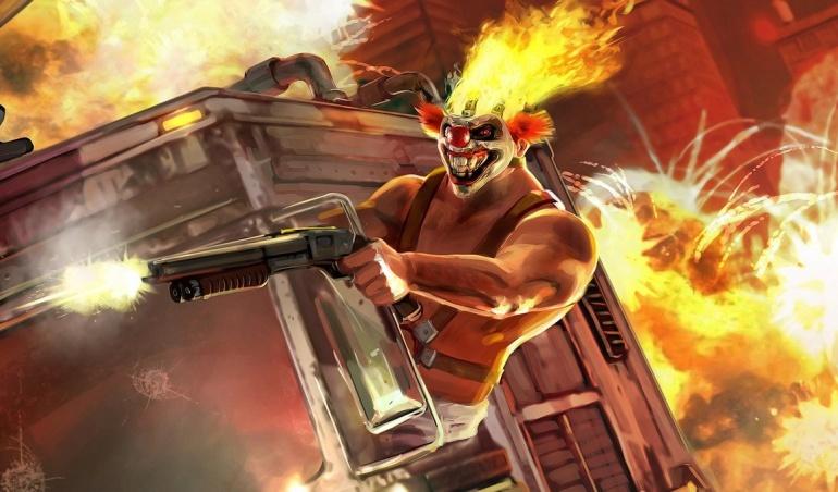Twisted Metal: Sony prépare une série en live-action