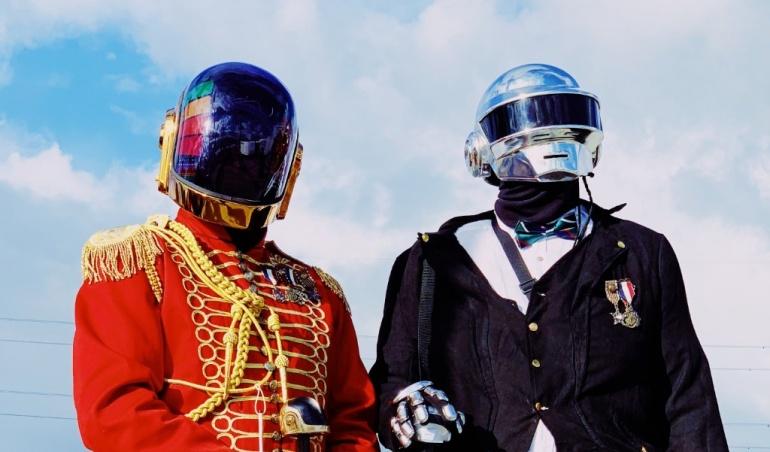 Daft Punk : pourquoi ce jeu vidéo en collaboration avec le duo a été avorté ?
