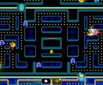 Google Stadia Pro : Pac-Man, Avicii, baston survoltée… les jeux offerts en mars sont là