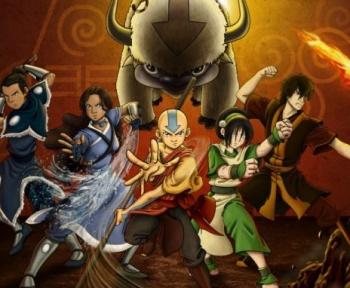 Avatar : prochainement de nouveaux films et séries animés sur Nickelodeon