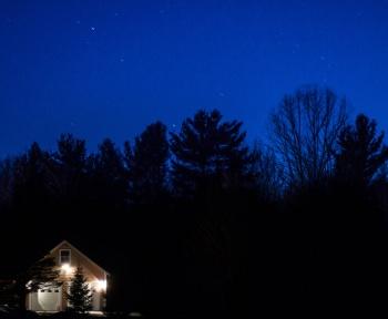 Lune, conjonctions, Vesta: que voir dans le ciel en mars 2021?