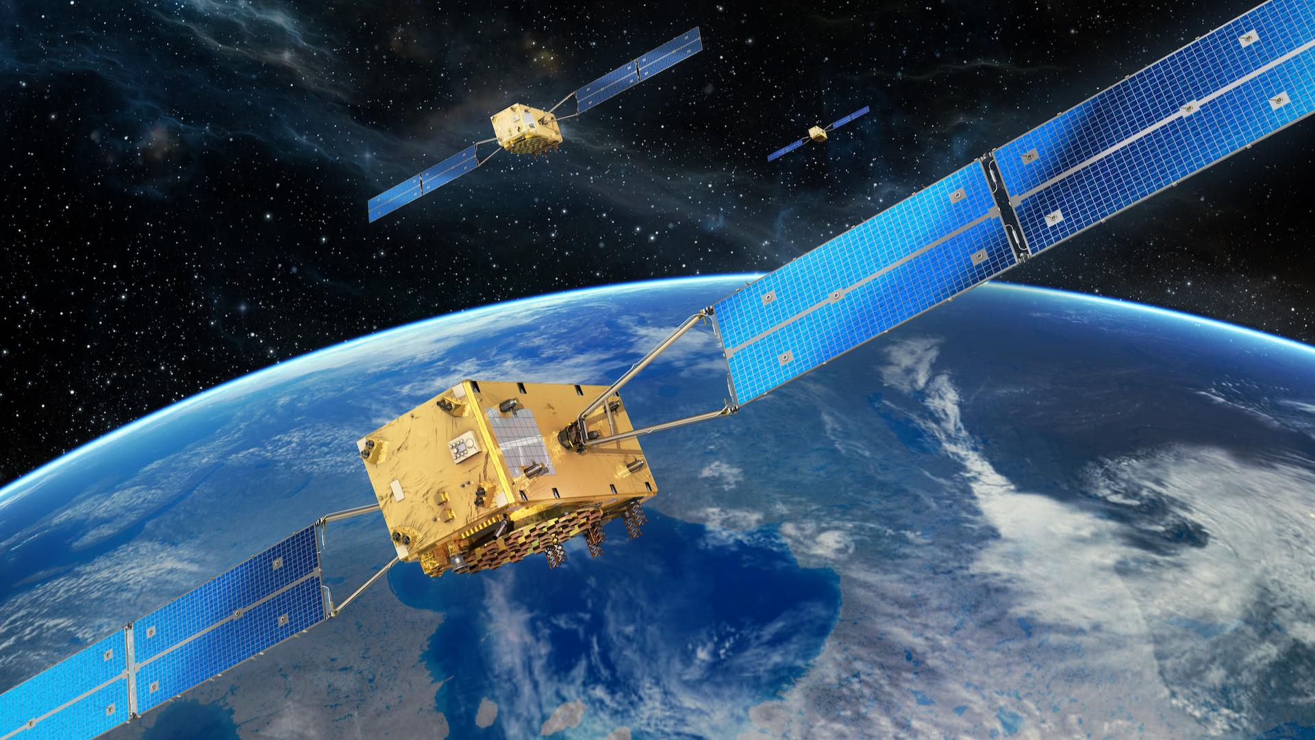 Quels sont les smartphones compatibles avec Galileo, le «GPS européen»?