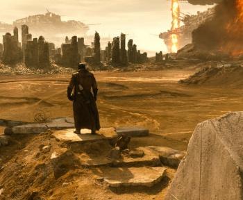 En attendant la Snyder Cut de Justice League, on a revu Batman v Superman en Blu-ray UHD