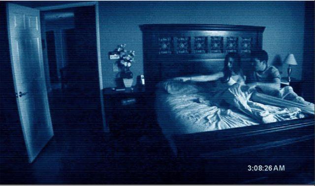 Paranormal Activity : le réalisateur d'Underwater appelé à relancer la franchise