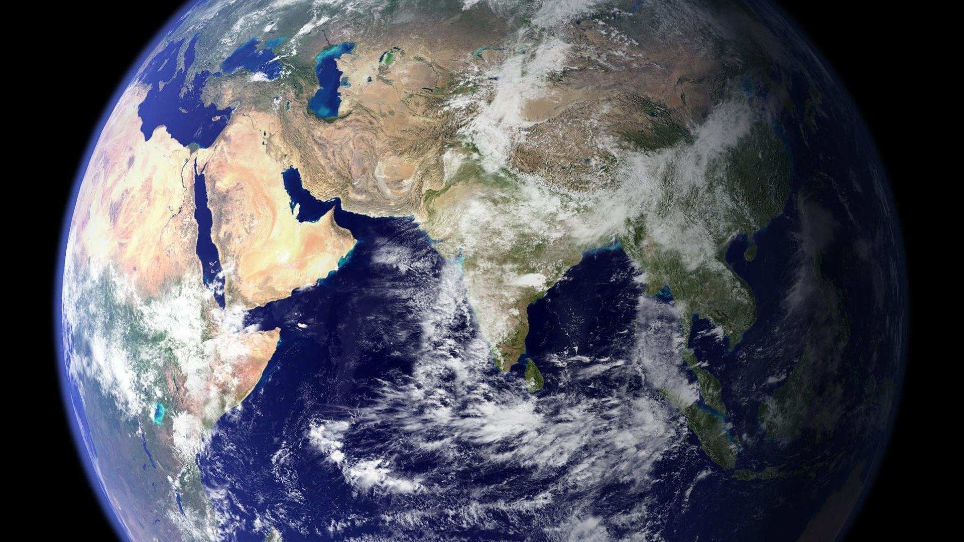 À l'origine, la Terre n'était pas dans la région la plus hospitalière de la Voie lactée