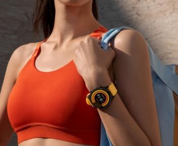 Tout juste sortie, la Xiaomi Mi Watch tombe à seulement 89 euros