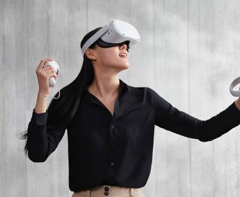 Facebook pourrait bientôt miser sur des avatars ultra-réalistes en VR