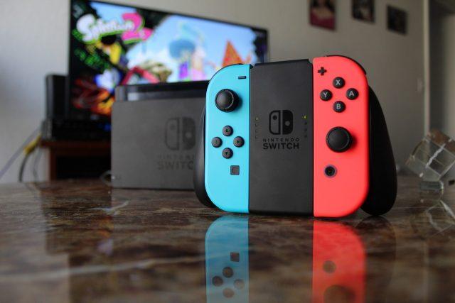 Et si la Switch pro avait des exclusivités non disponibles sur les autres Switch ?