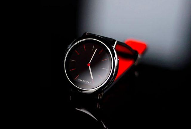 L'Amazfit Pace à 59 €seulement, une montre connectée à prix cassé