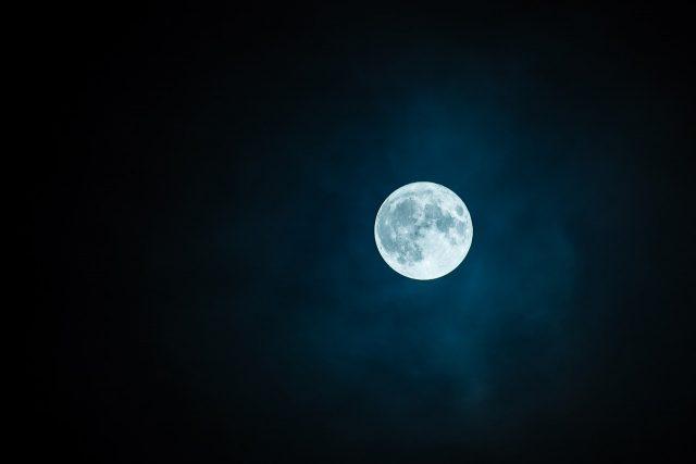 La NASA pense à construire un radiotélescope sur la face cachée de la Lune