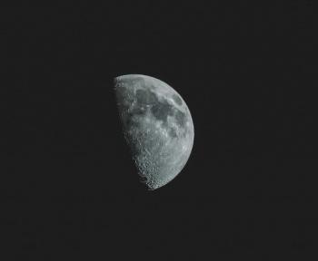 On sait à quand remonte la dernière activité volcanique de la Lune