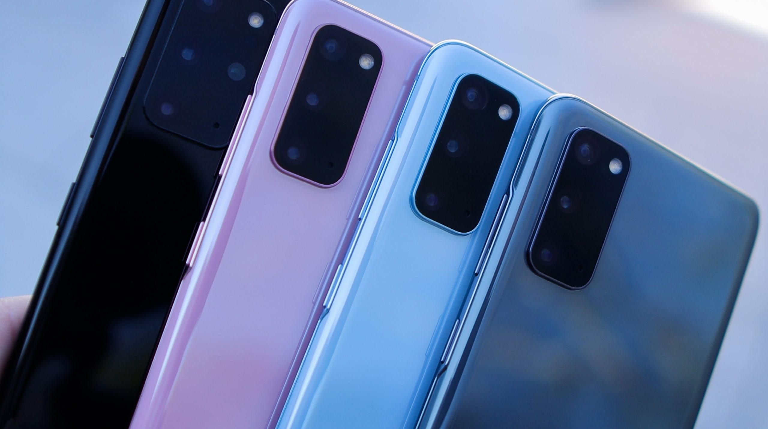 Smartphones : vers une pénurie générale comme la PS5 ?