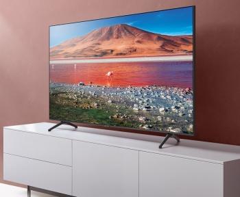 Le TV Samsung 4K de 50″ est à seulement 69 euros en souscrivant à cet abonnement internet