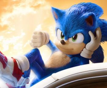 Sonic 2 débute son tournage avec une première photo pas très intéressante