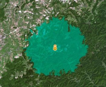 Confinement : comment déterminer la zone de sortie de 10 km ?