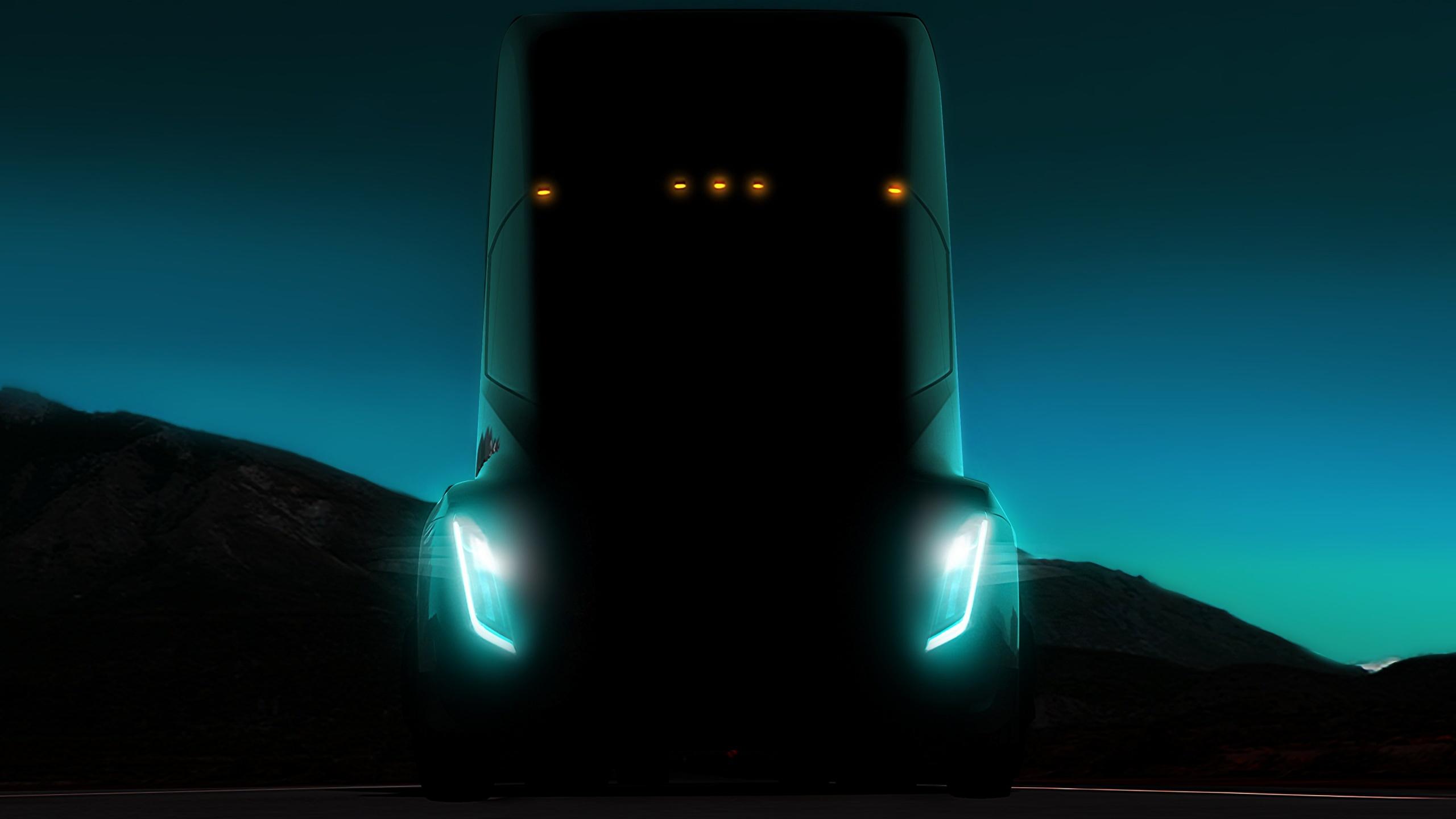 Tesla Semi en vue, Redmi Note 10 au top et Samsung au front – L'essentiel de l'actu de la semaine