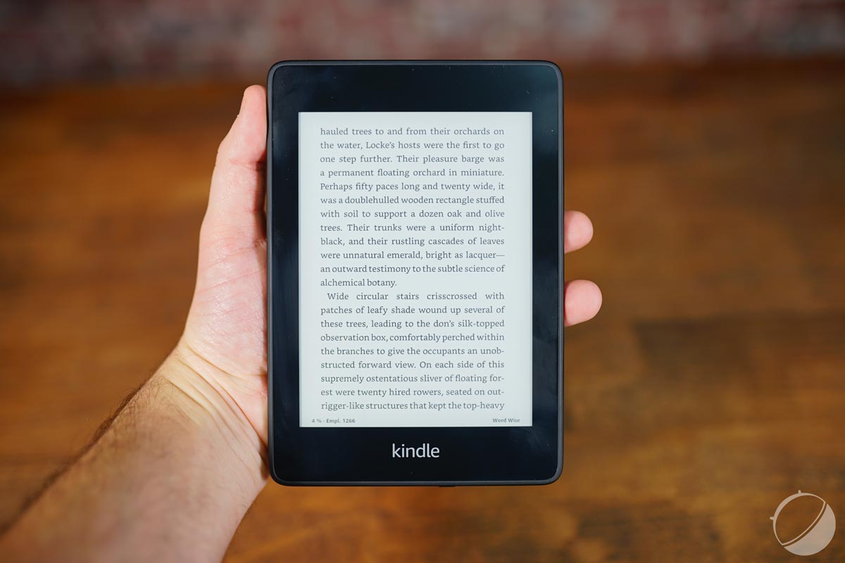 Kindle : quelle liseuse Amazon choisir en fonction de vos besoins en 2021