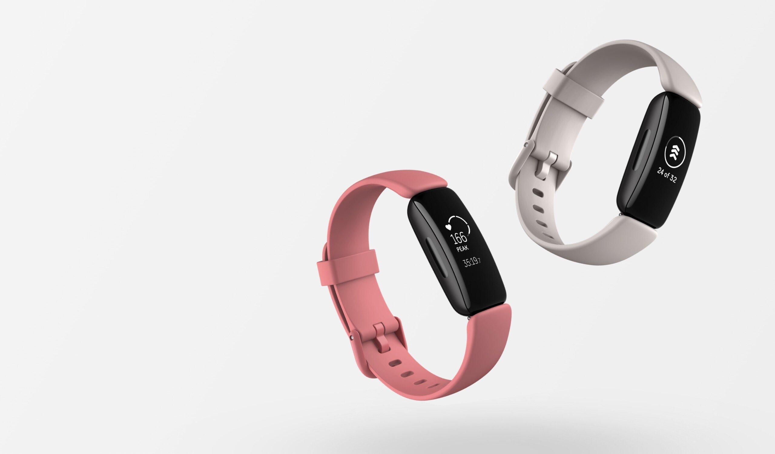 Vous pouvez maintenant retrouver votre Fitbit Inspire 2 via Bluetooth grâce à Tile