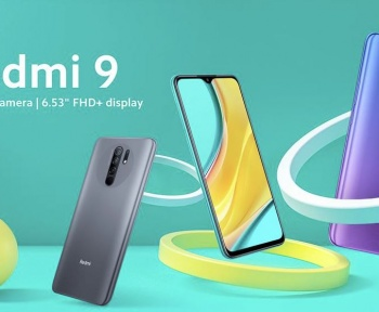 [Bon Plan] Le Xiaomi Redmi 9 (3+32Go) à 99 euros !