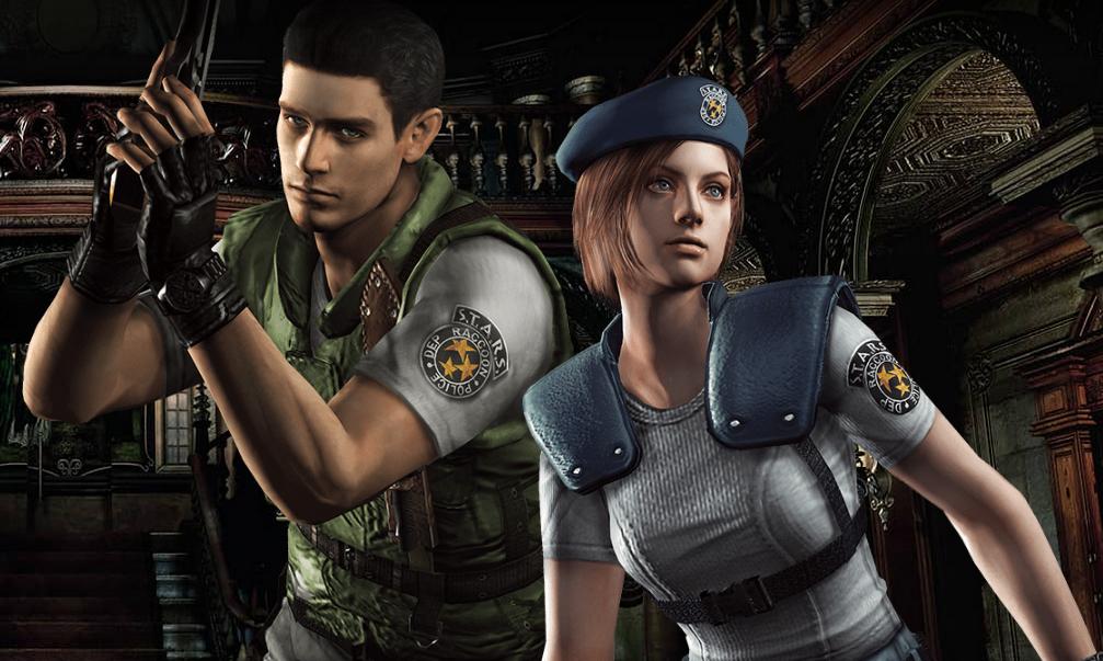 Resident Evil fête ses 25 ans : retour sur le survival-horror culte