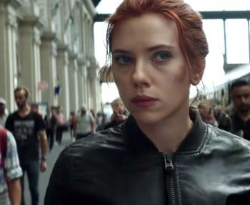 Black Widow sortira sur Disney+ en même temps qu'au cinéma: quid de la France?