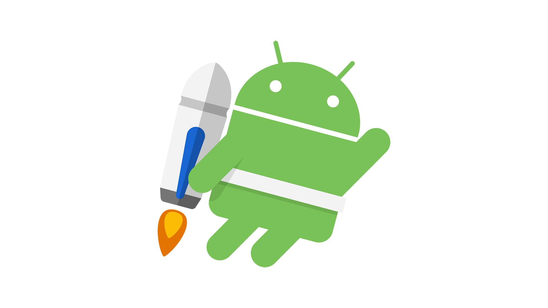 Plantage des apps Android: si vous n'avez pas fait la mise à jour, Google s'en chargera