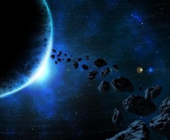 Les planètes aquatiques répandues, mais difficiles à explorer