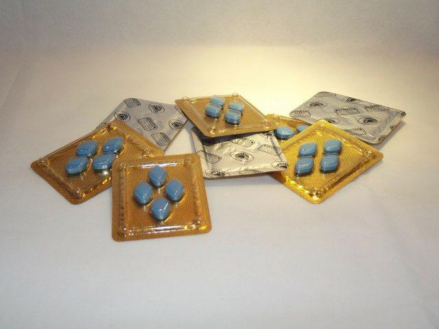 Apparemment, le Viagra a un effet auquel les chercheurs ne s'attendaient pas