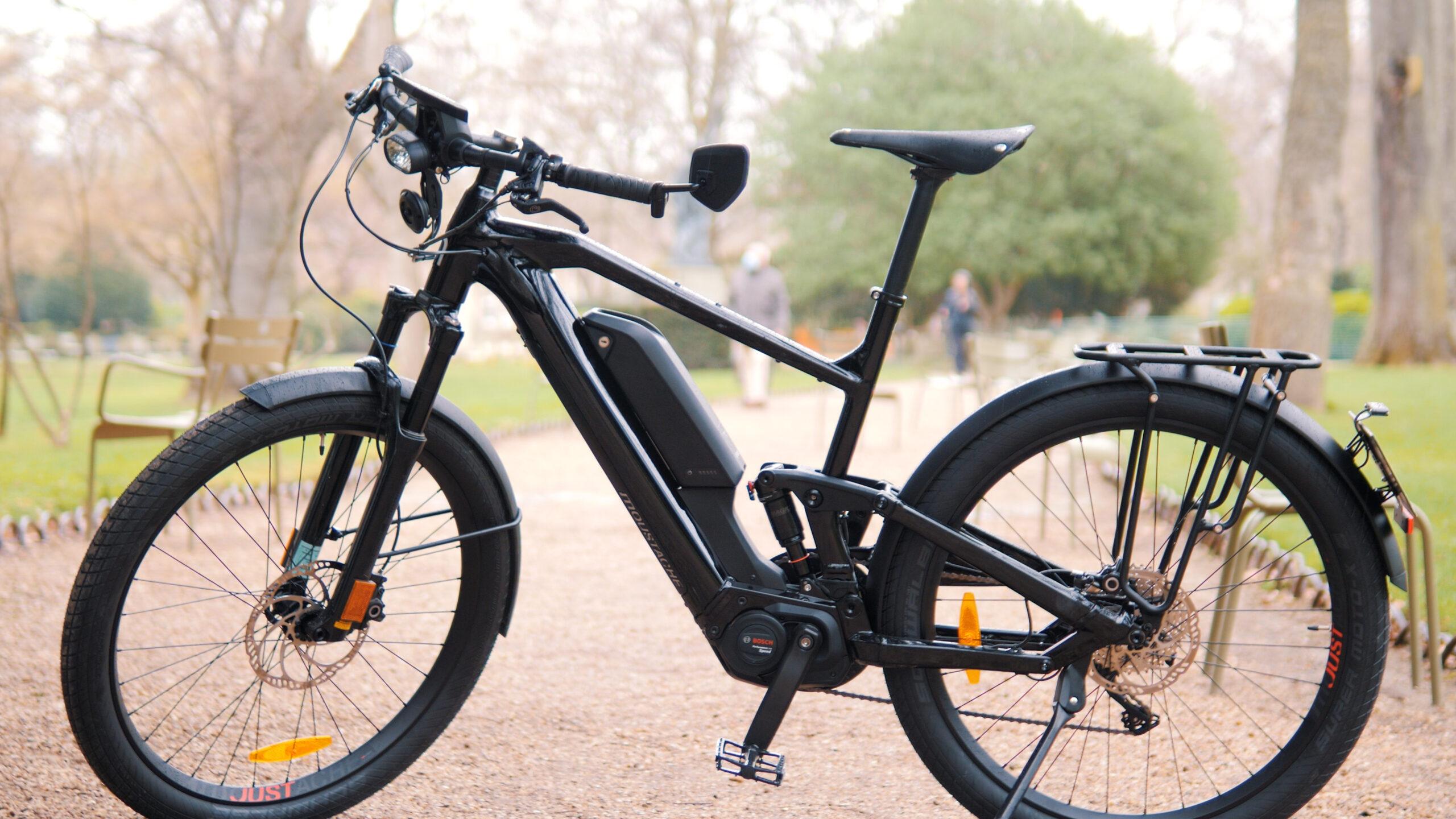 Test du Moustache Friday 27 FS Speed: la France est-elle prête pour les speed bikes?
